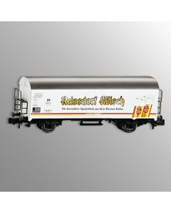 Eisenbahnwaggon Spur N
