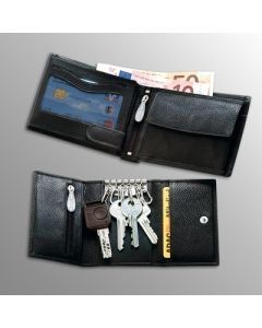 Geldbörse & Schlüsseletui
